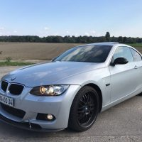 BMW 335i Coupe E92 M-Paket