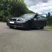 BMW 320d  DPF TÜV 19 163PS Sport 19 Zoll