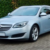 Opel Insignia 2.0 CDTI Sports Tourer Autom Leder Vollausstattung NEUES MODEL