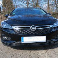 Opel Astra K Innovation Kombi,LED Scheinwerfer IntelliLUX, Onstar Internet, neuwertig m.Restgarantie