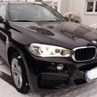 BMW X6, Werksgarantie,M-Packet, Headup,F16 Sport
