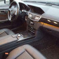 Mercedes-Benz E 220 T CDI 7G Avantgarde Comand Xenon uvm