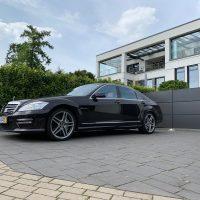 Mercedes Benz S63 AMG Langversion Designo mit nur 88.000km. Vollausstattung, Kühlschrank, Massage