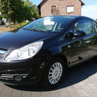 CORSA 90PS AUTOMATIK*NAVI*BLUETOOTH*DVD