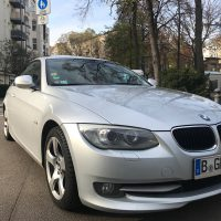 BMW 320d Aut. Coupe TOP ZUSTAND