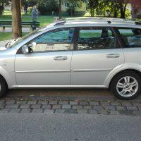 Chevrolet Nubira CDX