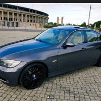 BMW 325i E90 VOLLAUSSTATTUNG